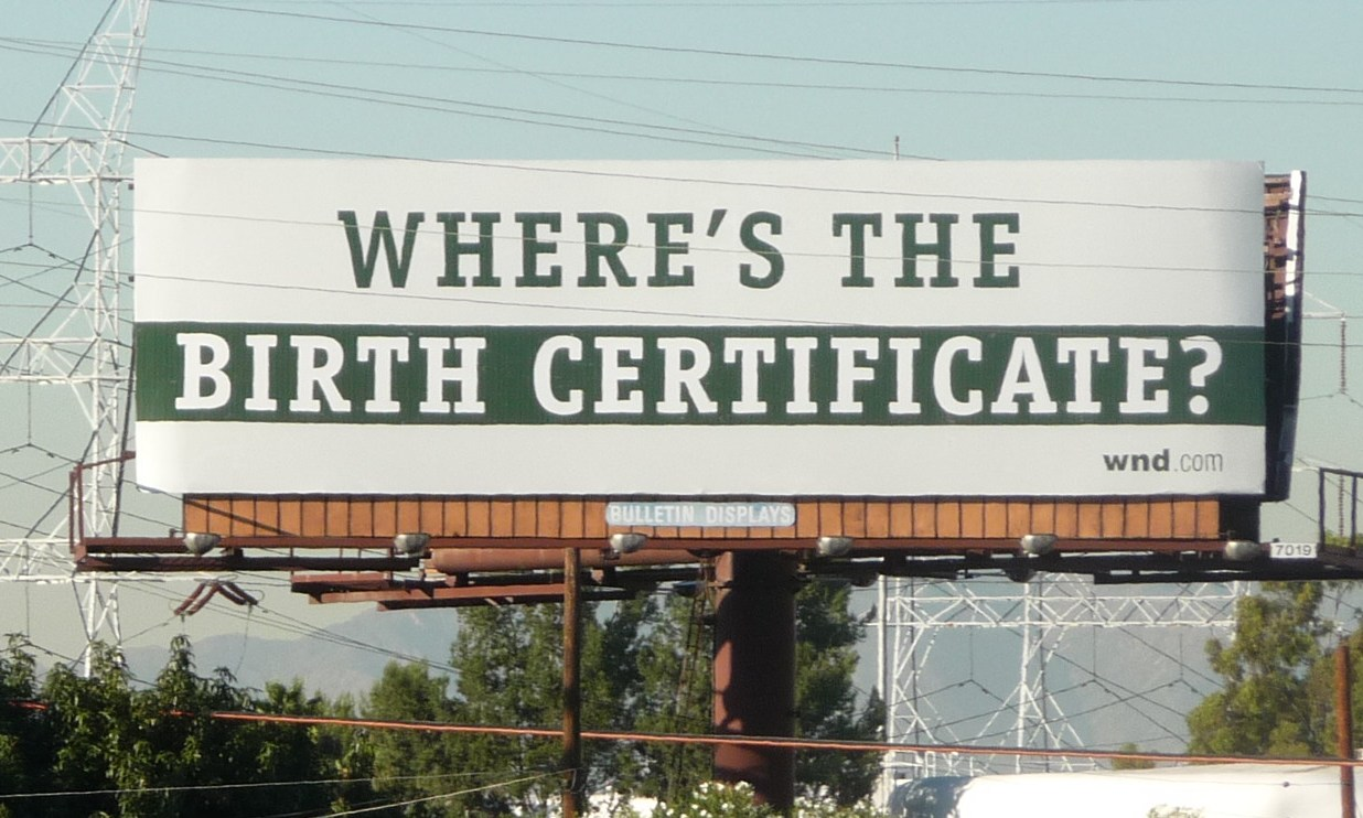 Billboard_Challenging_the_validity_of_Barack_Obama's_Birth_Certificate