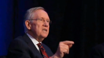 Harry Reid Domestic Terrorists