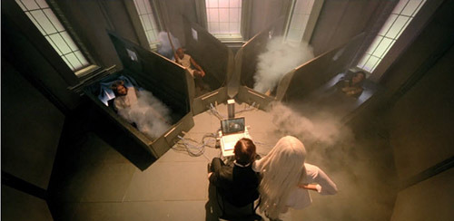 Lady Gaga Resurrecting Jesus