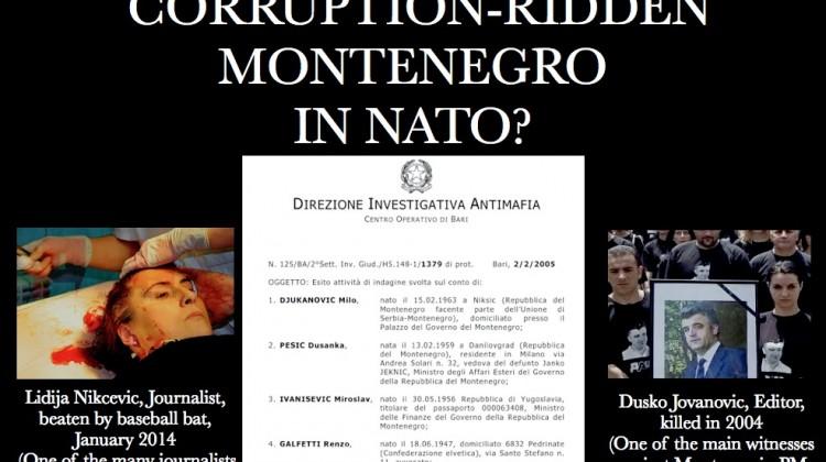 Principle, Not Expediency_MONTENEGRO_NATO