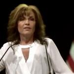 Sarah Palin at NRA