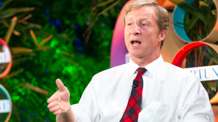 Tom Steyer SC