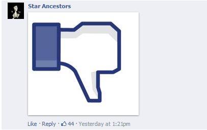 Facebook/Cliven Bundy Must Die