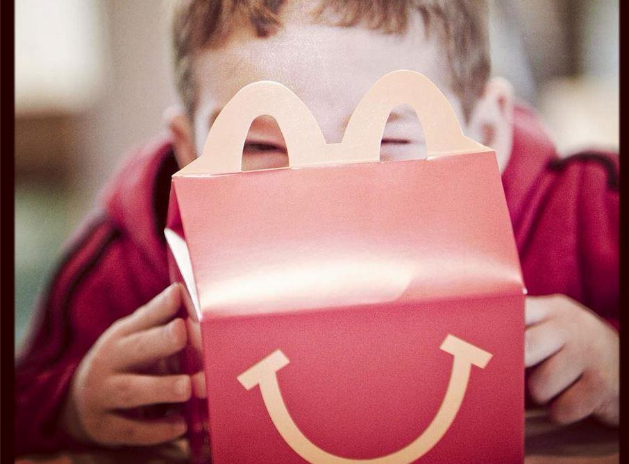 Photo Credit: Facebook/McDonald's