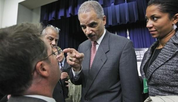 Photo Credit: Facebook/Remove the Idiot Eric Holder from Office!