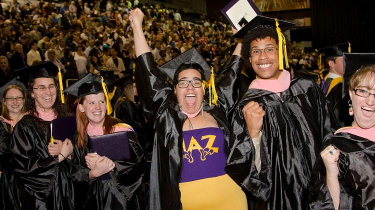 Photo credit: Nazareth College (Flickr)