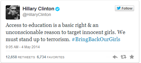 Hillary Clinton 2 SC