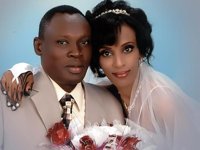Meriam Yahia Ibrahim Sharia Law