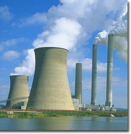 Nuclear Power Plant SC