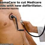 Obamacare Medicare