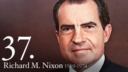 Richard Nixon SC