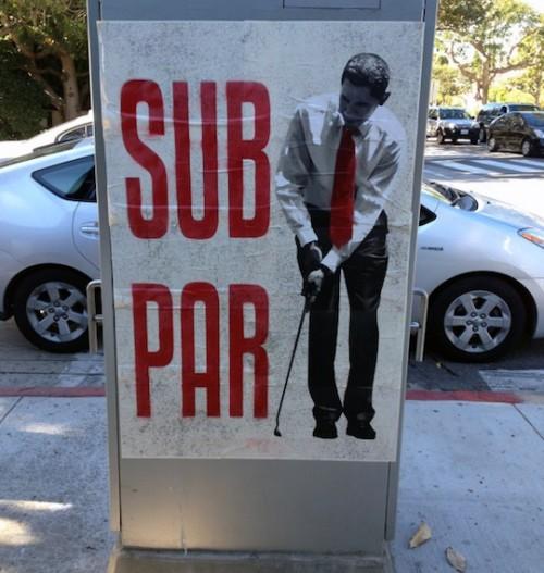 Sub Par SC