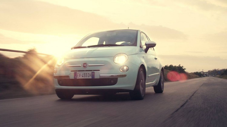 Photo Credit: Facebook/Fiat 500