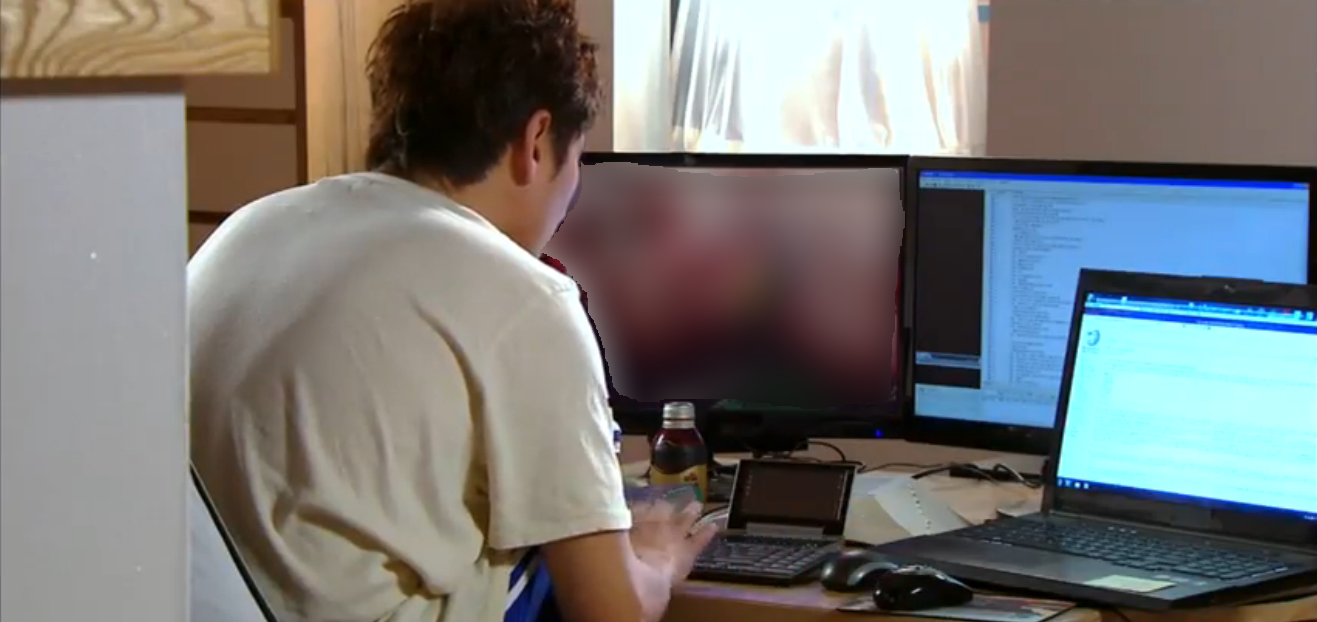 Shocking New Study Finds Link Between Pornography And Declining Marriage Rates