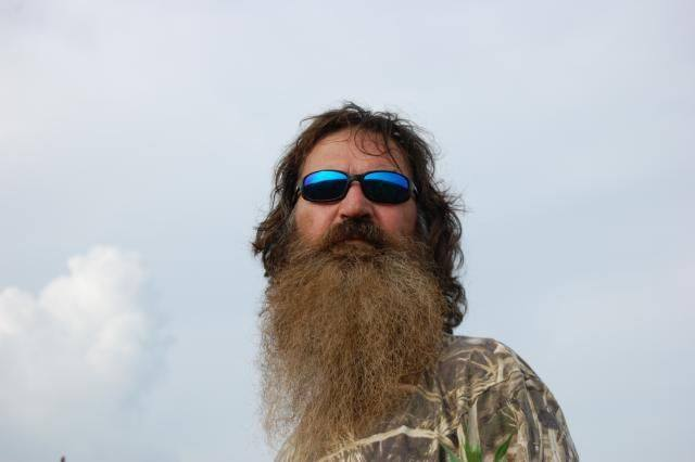 Phil Robertson's Next Big Appearance Might Just Make You Smile…
