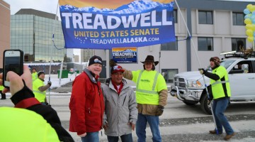 Facebook/Mead Treadwell for United States Senate
