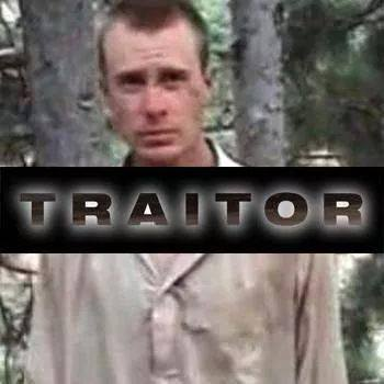Photo credit: Facebook/Bowe Bergdahl is a Traitor
