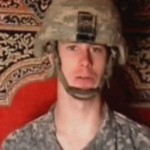 Bowe Bergdahl uniform