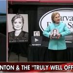 Krauthammer on Hillary