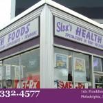 Photo Credit: Facebook/Stan's Health Foods