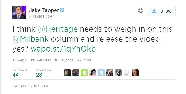 Tapper-tweet