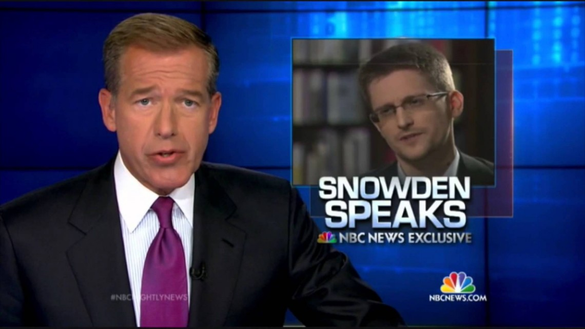 Edward Snowden Obeyed The Word Of God AND The Constitution