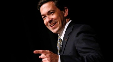 Photo credit: Facebook/Chris McDaniel for United States Senate