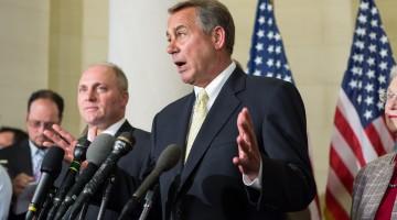 Photo credit: Speaker John Boehner (Flickr)