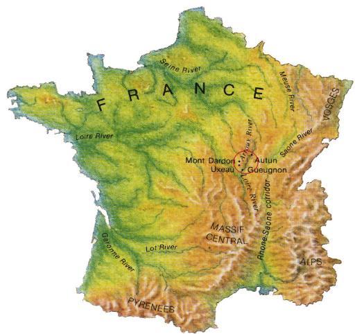 France 3 SC