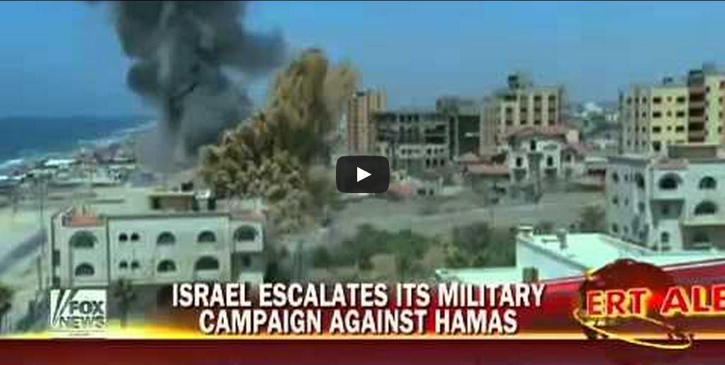 Hamas Powerplant