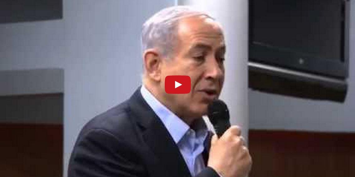 Netanyahu FI