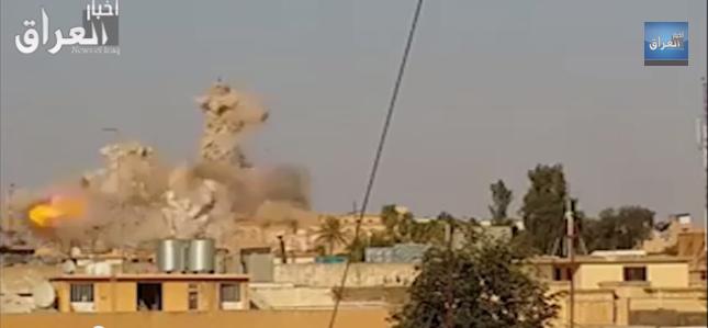 Photo Credit: youtube/ News of Iraq