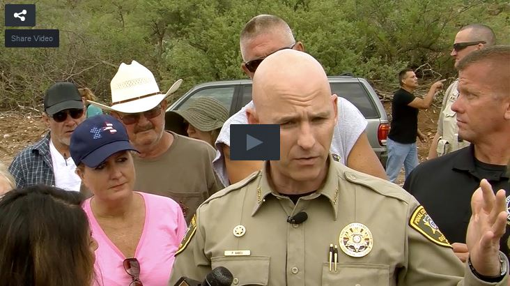 Sheriff Babeu