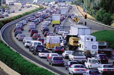 Traffic Jams SC