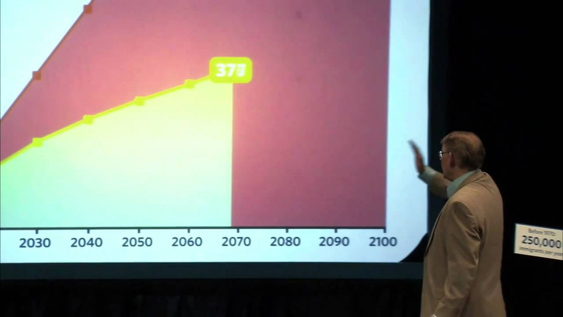 We Can't Keep Taking On The World's Children