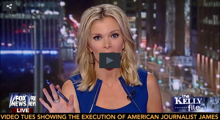 Megyn Kelly Loses It Play Button