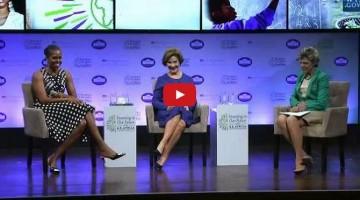 Michelle - Women Are Smarter Clip smaller