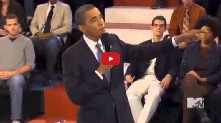 Obama 3 Words
