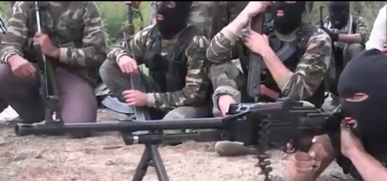 Scary: New Insider Intelligence Reveals How ISIS Could Strike America At Any Moment