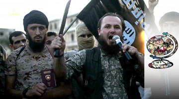 One American Jihadist Fighting For ISIS Makes You Mad? Guess How Many The Government Says There Are