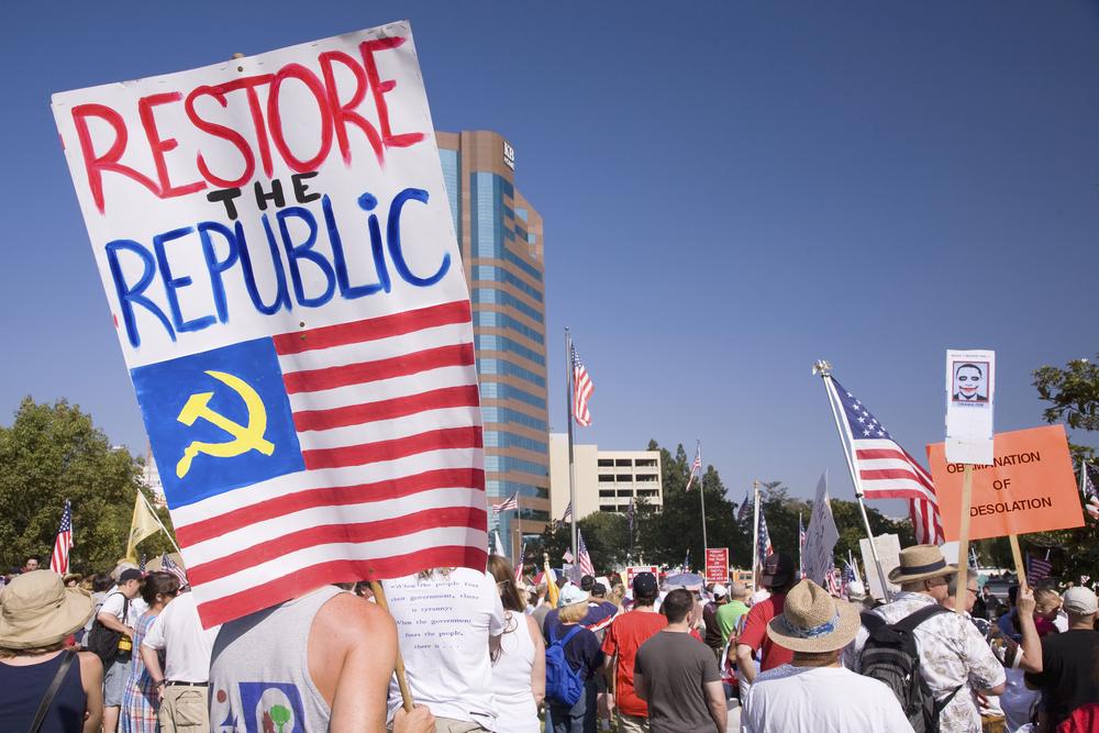 Photo credit:  American Spirit / Shutterstock.com