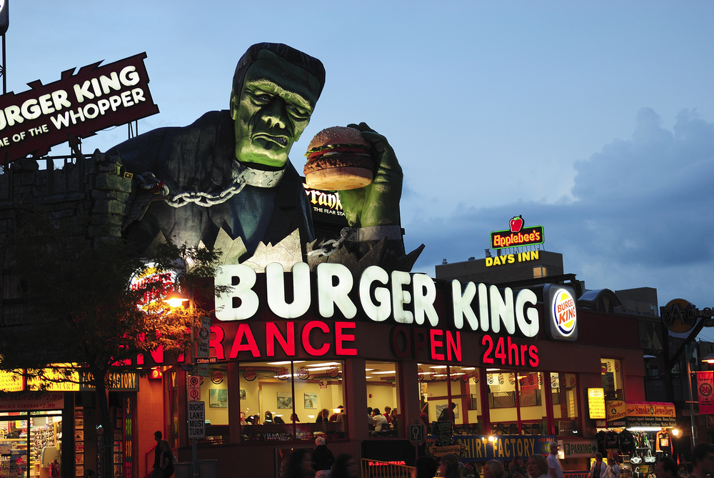 Broiled: Burger King Just Told The Obama Admin To Shove It