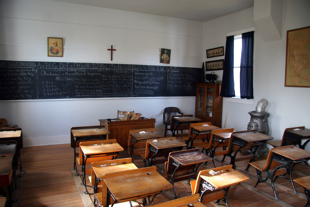 Christianity In The Classroom? Something To Think About