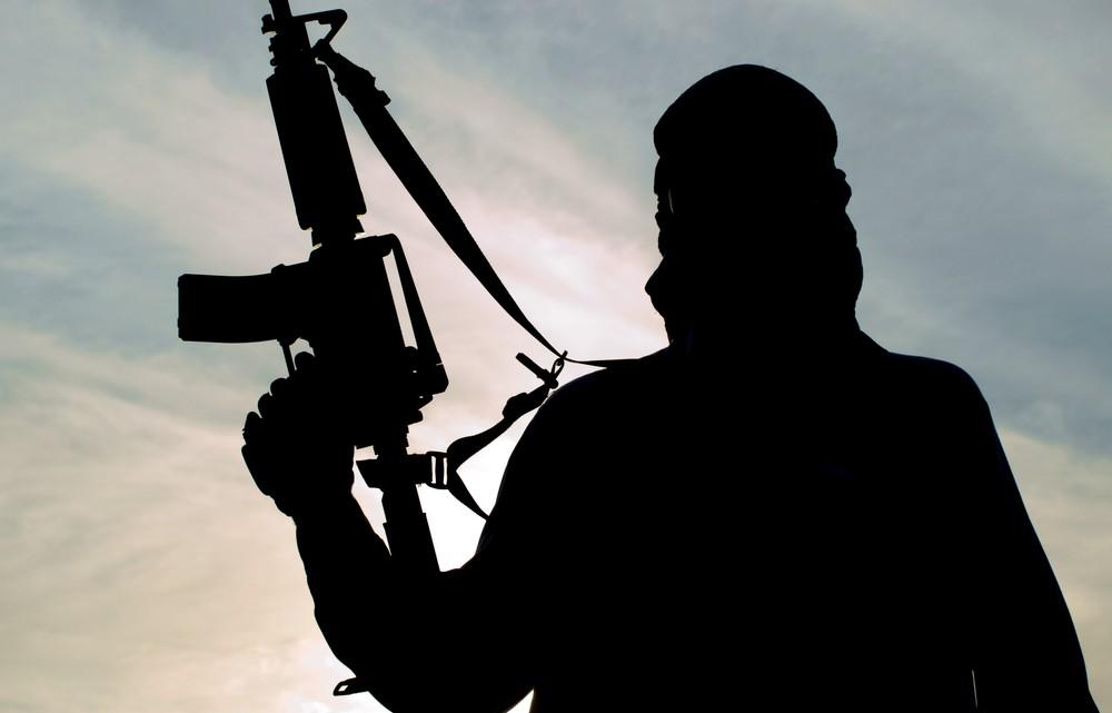 Islamic terrorists