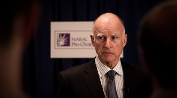 Jerry Brown - Take Two