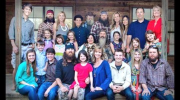 Photo Credit: Facebook/Duck Dynasty on A&E