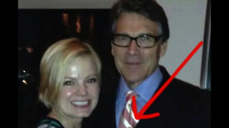 Perry arrow