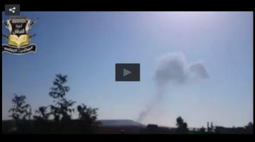 Israel Shoots Down Syrian Plane