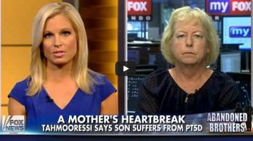 Tahmooressi interview