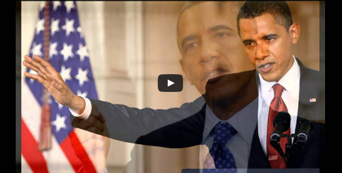 Here's The Shocking Reason Why Obama Says ISIL, Not ISIS